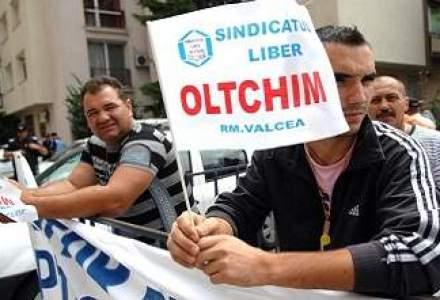 Chitoiu: Oltchim isi va relua activitatea in 30 de zile