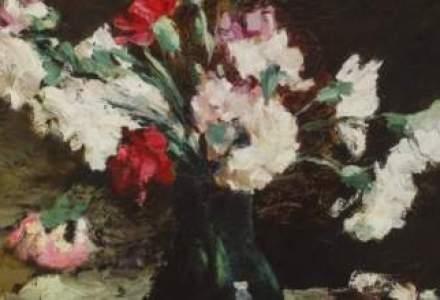 Picturi romanesti scoase la licitatie in New York