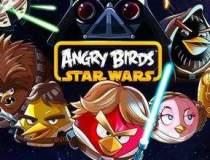 Jocul Angry Birds, desprins...