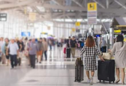 Numarul pasagerilor a crescut, in 2018, pe majoritatea aeroporturilor din Romania