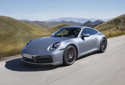 Modele noi Porsche, Bentley si Lamborgini vor ajunge in Romania anul acesta