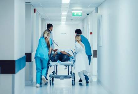 Bolile romanilor si criza din spitalele publice duc piata serviciilor medicale private la un nivel record