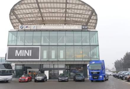 Automobile Bavaria la 25 de ani de la infiintare: peste 45.000 de vehicule vandute si peste 1 MIL. de clienti