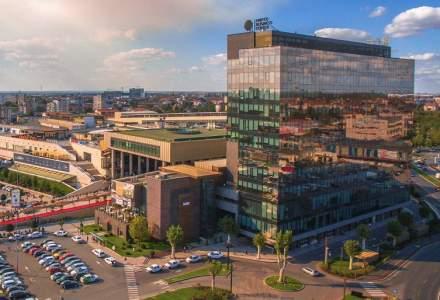 (P) Polul de business din ansamblul Openville Timisoara a atras 20 de companii multinationale, in doar doi ani de functionare