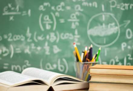 Inspectoratul Scolar Bucuresti a anuntat ce scoli si gradinite se inchid din cauza gripei