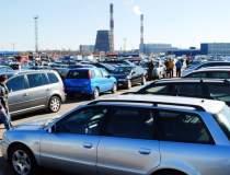 Piata auto din Romania, al...