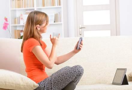 """Tehnologie pentru cei cu deficiente: Cum sa """"auzi"""" si sa """"vezi"""" prin smart tech"""