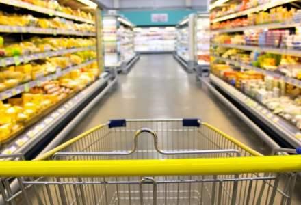 Auchan, Cora, Carrefour si 4 furnizori, amendati de Consiliul Concurentei cu 18 milioane euro