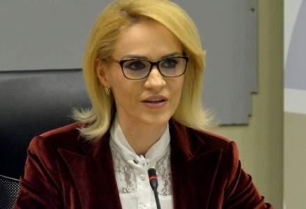 Gabriela Firea, in scandalul privind apa potabila din Bucuresti: Corpul de control sa inceapa o analiza