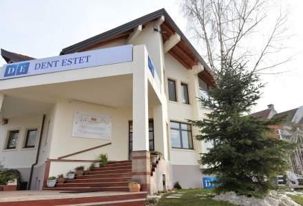 Dent Estet la Sibiu: Investitie de 2 milioane de euro pentru inaugurarea a doua noi clinici