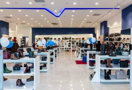 Brandul romanesc care vinde incaltaminte de 28 milioane euro pe o piata dominata de retaileri straini