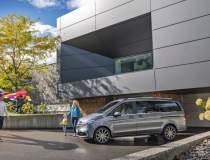 Mercedes-Benz Clasa V...