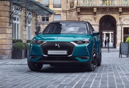 Noi SUV-uri DS si Citroen ajung in showroom-urile din Romania in 2019