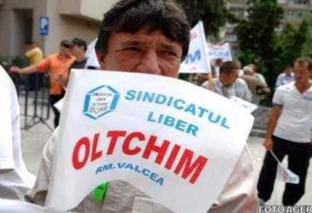 Guvernul ia in calcul infiintarea unei firme prin care sa transfere bani pentru Oltchim