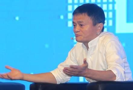 """Startup-urile FinTech au atras 39,57 miliarde de dolari in 2018: 35% dintre fonduri au ajuns """"in buzunarul"""" lui Jack Ma"""
