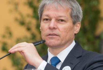 Dacian Ciolos, primul pe listele comune USR-PLUS pentru europarlamentare, urmat de Cristian Ghinea si Dragos Pislaru