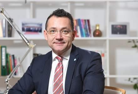 Radu Gorduza, Affidea Romania: Statul nu sustine suficient dezvoltarea sistemului de asigurari medicale private