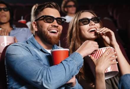 Ce filme prefera romanii. Cine Globe pregateste investitii de 10 milioane de euro pentru noi cinematografe in Romania