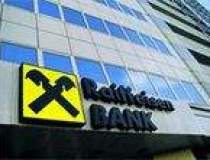 Raiffeisen Bank majoreaza...