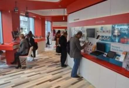 Abonatii Vodafone isi pot cumpara telefoane si tablete in rate, fara dobanda