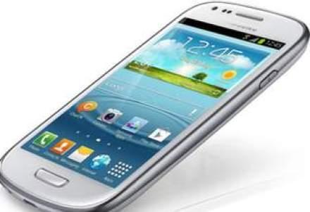 Samsung a lansat Galaxy S3 Mini. Este sau nu la fel de performant cu modelul de varf al gamei?