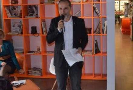 """F64 deschide o cafenea """"cu mese hi-tech"""", dupa o investitie de 100.000 euro [FOTO]"""
