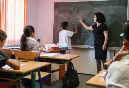 Economii la buget pe spinarea profesorilor: trecuti in concediu de odihna