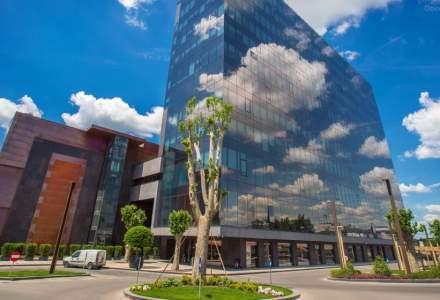 UBC 2, prima cladire de spatii de birouri din Timisoara certificata LEED