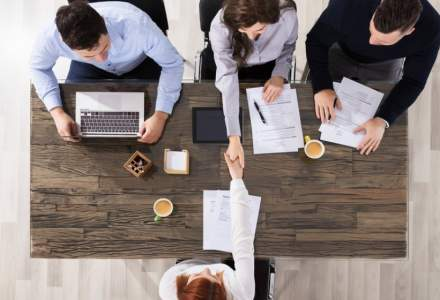 Acord provizoriu pentru cresterea transparentei si predictibilitatii la job