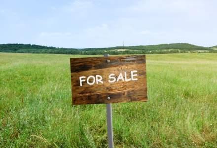 Tranzactiile cu terenuri din 2018 au depasit 135 de hectare, iar preturile au variat de la 20 euro pe mp la 2.100 euro pe mp. Care au fost cele mai scumpe deal-uri