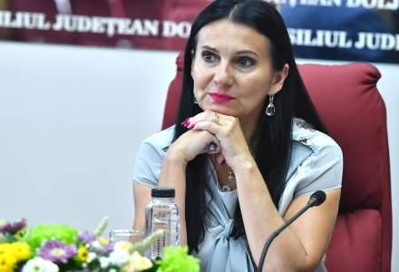 Sorina Pintea: Cresterea pe investitii a bugetului Ministerului Sanatatii este de aproximativ 84%