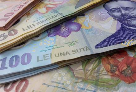Ministerul Finantelor a publicat vineri seara un nou proiect de buget, cu un deficit mai mare cu 1,3 miliarde lei