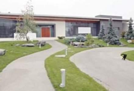 Cristi Chivu si-a cumparat o vila de 4 milioane de euro