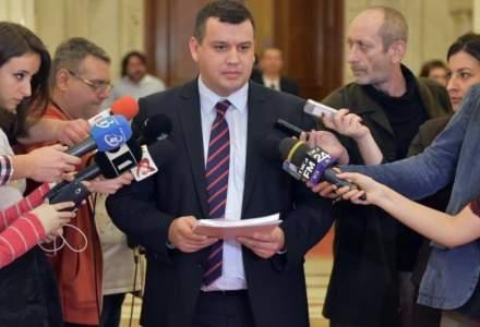 Tomac: PMP a pregatit aproximativ 2.500 de amendamente la buget; vom lupta pentru fiecare dintre ele