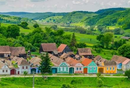 Sibiu va concura pentru un loc in Top 20 destinatii turistice europene