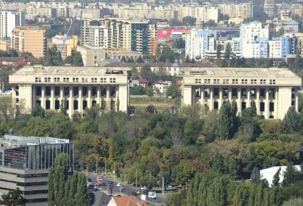 AFI Europe a semnat o scrisoare de intentie neangajanta pentru achizitia proiectului Casa Radio, in centrul Capitalei