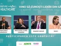 Future Healthcare: Liderii...