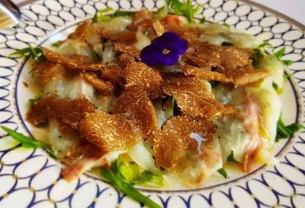 Review George Butunoiu: Cele mai bune restaurante frantuzesti din Bucuresti