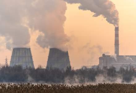2019 incepe fara sperante la un aer curat pentru bucuresteni. Nivelul de poluare al aerului creste pe masura ce temperaturile scad