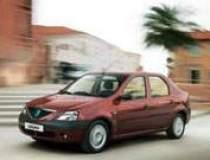 Productia de vehicule Dacia...