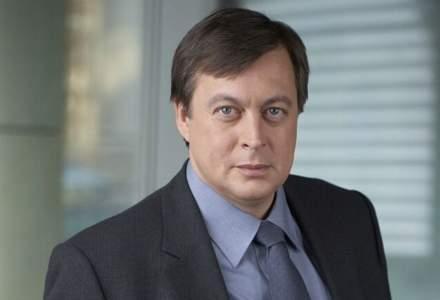 Leslie Breer, noul CEO al Gothaer Asigurari. Anca Babaneata a decis sa paraseasca societatea