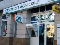 Credit Agricole Bank isi...