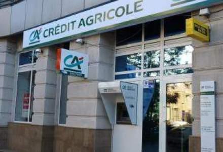 Credit Agricole Bank isi suplimenteaza plafonul la Prima Casa