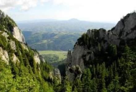 Tarife cu 5% mai mici la hotelurile din statiunile montane