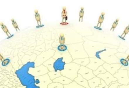Cartel Alfa: Aproape jumatate dintre angajatii romani se afla sub pragul saraciei