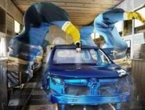 In vizita pe platforma Dacia...