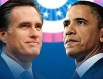 Obama si Romney, ca doi...