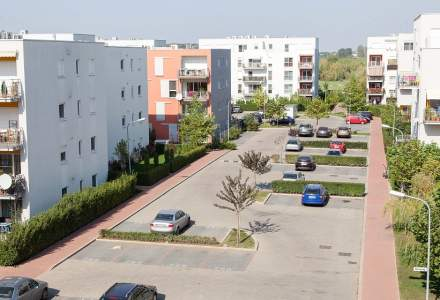 Residenz, dezvoltat de catre Tiriac Imobiliare si grupul german LBBW Immobilien, tinteste familii tinere, antreprenori, medici sau corporatisti drept locatari. Cum arata proiectul imobiliar