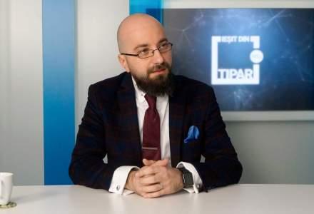 Razvan Petrescu, UTI - de la rock la solutii de Smart City si solutii de eGuvernare