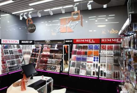 Romania, prima tara in care Kaufland deschide un beauty shop